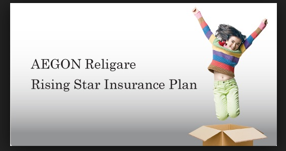 Aegon Religare Rising Star