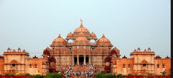 Aksharadama Temple