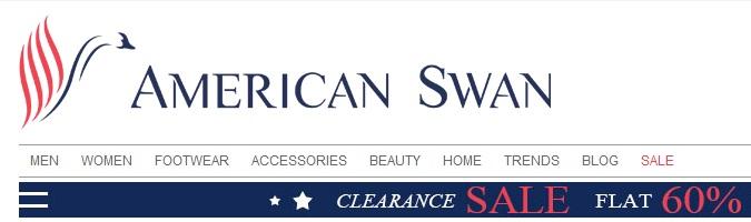 American - Swan