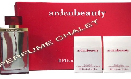 Arden beauty by elizabeth arden