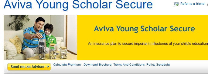 Avia Young Star Secure