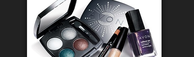 Avon Cosmetics Products India