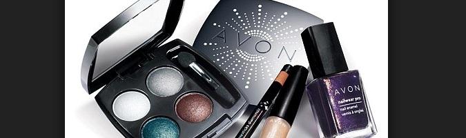 Avon Cosmetics Products India