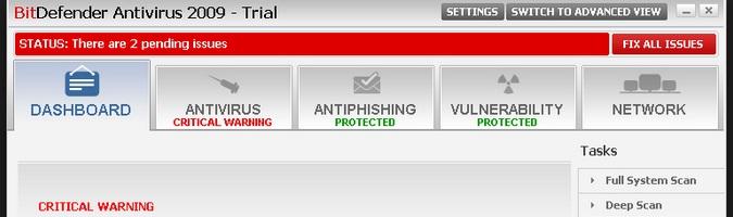 BIT-DEFENDER-Antivirus