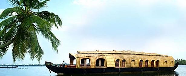 Back Water Kerala