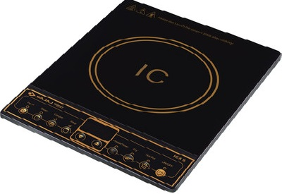 Bajaj Majesty ICX 10 Dual Induction Cooktop