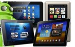 Best Android tablets India 2014