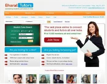 Bharat Tutors