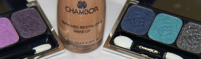 Chambor Cosmetic Products India