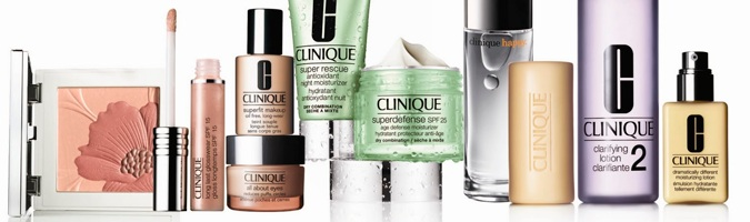 Clinique Cosmetic Brand India