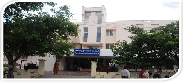 Coimbatore Kidney center