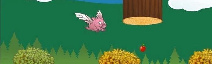 FLAPPY BIRD FLYER
