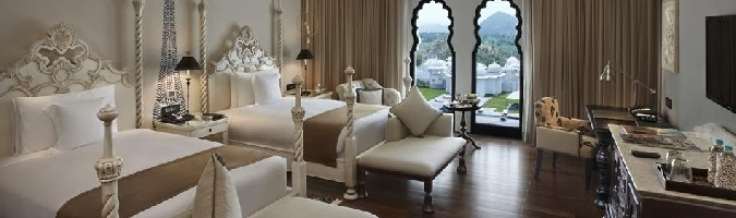 Fairmont-Jaipur
