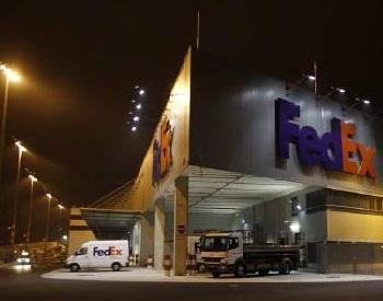 FedEx India