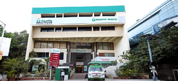 Fortis Hospital Banglore
