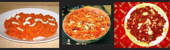 Halwa Dessert