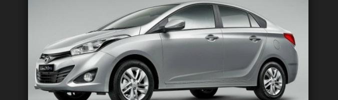 Hyundai - Xcent - Sedan