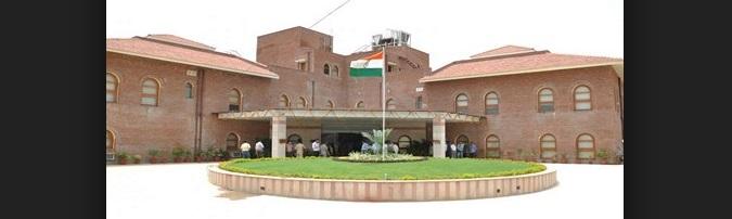 INDIRA GANDHI NATIONAL UNIVERSITY