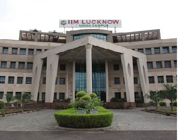 Indian Institute of Management Lucknow