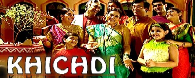 Khichdi  Drama
