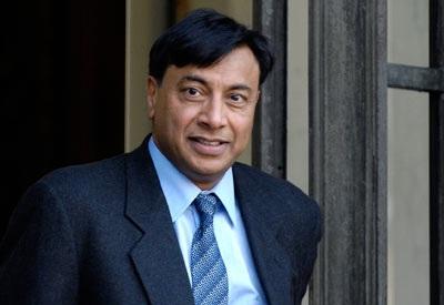 Laksmi Mittal