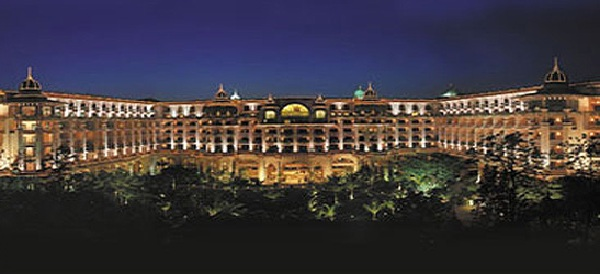 Top 7 Star Hotels In India Top List Hub