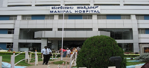Manipal Hospital Banglore