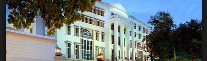 Manohar - Hotel