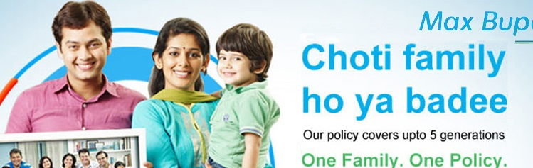 Max Bupa Medical Policy
