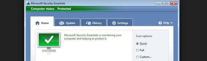 Microsoft-Security-Essentials-Antivirus