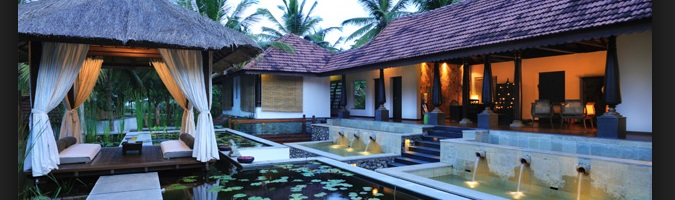 Niraamaya Retreats Kerala