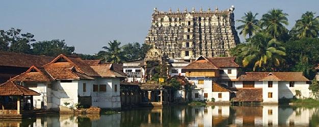 Padmanabhaswami  Temple