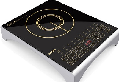 Philips HD 4938 Induction cooktop