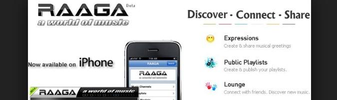 RAAGA.COM Music
