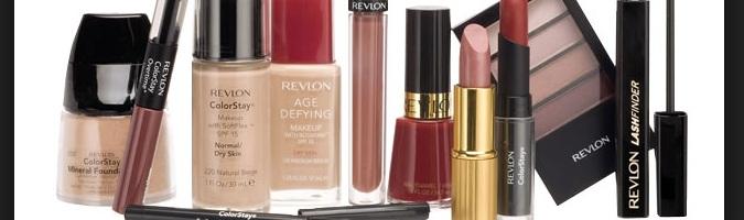 Revlon Cosmetic Brand India