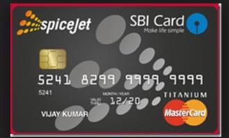 SBI-Spice-Jet-Card