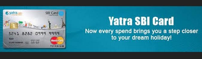 SBI-Yatra-Card