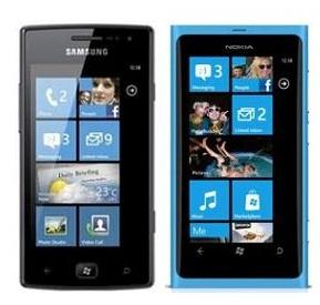 Samsung - Omnia - W - i8350