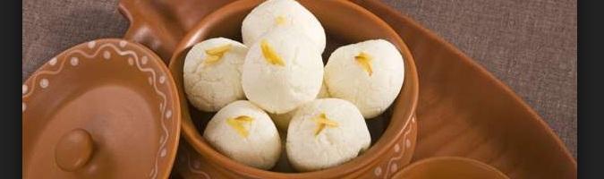 Sandesh Dessert In India