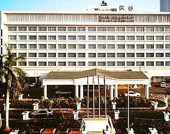 Sheraton Park Hotel Towers Chennai