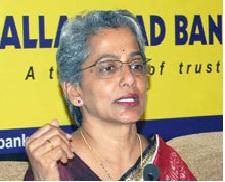 Shubalakshmi Panse