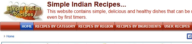 Simple - Indian - Recipes