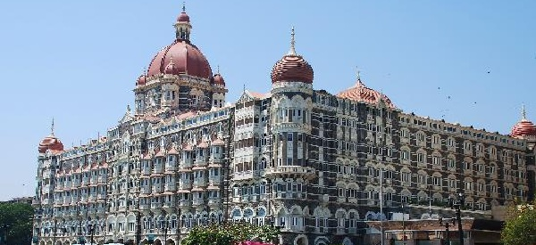 list of 5 star hotels in mumbai pdf
