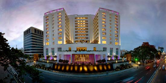 The Raintree Anna Salai