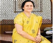 Vinitha Singhania