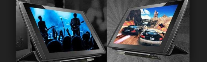XOLO PLAY TEGRA NOTE TAB