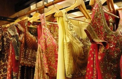 Anagha Fashions