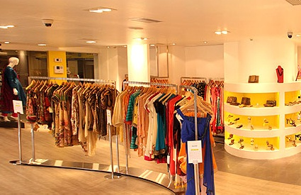 Anahita Fashions