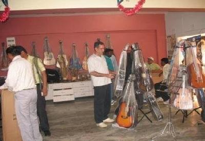 Avanti Musicals