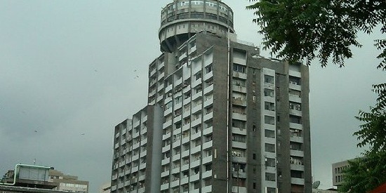 Birla Global Finance Limited